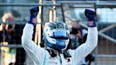 Valtteri Bottas takes Azerbaijan Grand Prix pole as Charles Leclerc has 'stupid' crash