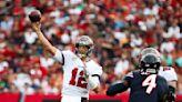 Young Tom Brady vs. Old Tom Brady: Week 7 comparison