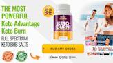 Keto Advantage Keto Burn Reviews - Advanced Keto Burn Weight Loss Pills? | Seattle Weekly