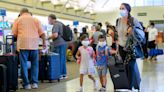 US plans to require Covid vaccine for foreign travellers