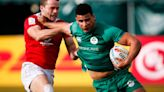 South Africa close in on Series title at Edmonton Sevens