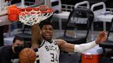 NBA》厄文傷退讓籃網重殘 字母哥34+12領公鹿扳成2平