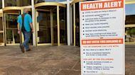 Delta Variant Fuels Surge as Officials Urge Vaccinations