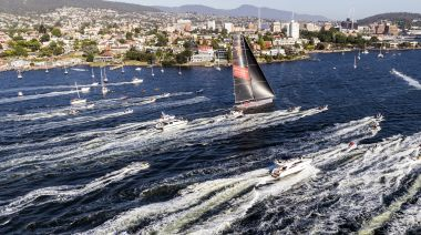 Wild Oats XI keeps line honors after protest dismissed