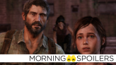 Our First Look at HBO's Last Of Us TV Show Features Joel and Ellie