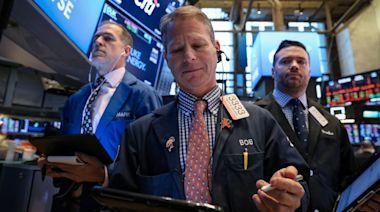 穆迪警告:美股將大跌兩成 需時一年復原   蘋果日報