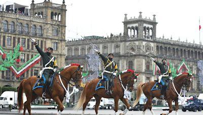 Soldados de Rusia y Venezuela participarán en el desfile de este 16 de septiembre