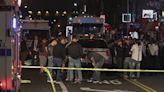 布碌崙華人美甲店驚魂 攤販入店襲警 警連開6槍擊斃