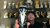 Stoked: Pro Skateboarder Nyjah Huston Brews Craft Beer With Oceanside's Black Plague Brewing