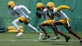 Who's in, who's out? Packers enter training camp with abundance of WRs