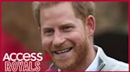 Prince Harry On New Executive Role: 'I Intend To Help Create Impact in People's Lives'