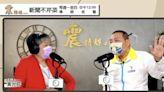 侯友宜上廣播節目受專訪 喊話中央:「疫苗欠缺,我要怎麼跟市民交代?」