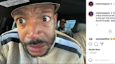 'I'm Sick of You': Marlon Wayans' Gym Pic Left Fans Cracking Up After They Zoomed In on This