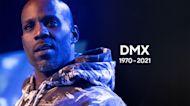 DMX Dead at 50