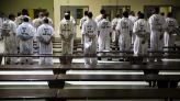 Federal govt launches civil rights probe of Georgia prisons