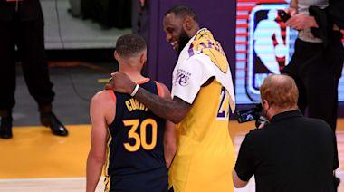 【運動專欄/李亦伸】沒有老詹和咖哩,NBA季後賽有點無聊