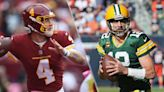 Washington vs Packers live stream: How to watch NFL Week 7 game online