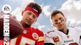 Buccaneers' Tom Brady, Chiefs' Patrick Mahomes share 'Madden NFL 22' cover
