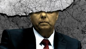 Lindsey Graham's threat to flee Washington is part of a troubling trend
