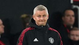 Ole Gunnar Solskjaer steadfast over Man Utd future despite hitting 'rock bottom'