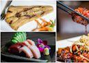 台東超有哏水產餐廳!2樓爽嗑「海豬腳」、牛蒡三角骨,1樓買-50度急凍海鮮