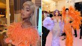 Jordyn Woods accused of copying Kylie and Kendall's 2019 Met Gala looks