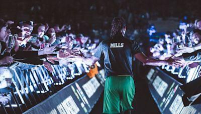 為世代而戰-Patty Mills 如何成為澳洲跨族群的溝通橋樑(三) - NBA - 籃球   運動視界 Sports Vision