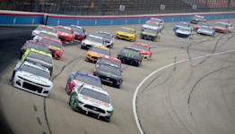 Sunday Texas Cup race: Start time, lineup, TV info
