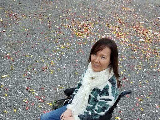 54歲吳少芳因癌離世 車禍癱瘓29年抗病大半生!感激鄭秀文幫助 慶幸沒拔喉...|SundayMore