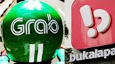 Grab partners Bukalapak investor as Indonesia tech fight grows