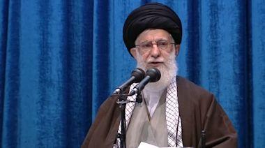 Iran's Khamenei says U.S. showed its 'terrorist nature' by killing Soleimani
