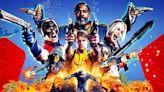 James Gunn Reveals The Suicide Squad Alternate Ending