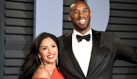 19 of the Sweetest Throwback Photos of Kobe & Vanessa Bryant in Honor of Their 19th Anniversary