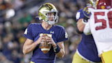 Notre Dame coach Brian Kelly talks Jack Coan, Tyler Buchner and QB situation after USC