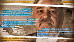 Here is The Star's past reporting on the Kansas City, Kansas Police Department