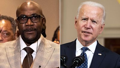 Joe Biden and Kamala Harris Called George Floyd's Family After Verdict: 'We've Been Watching Every Second'