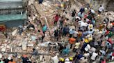No one responsible for building collapse in Delhi's Sabzi Mandi area, reveals probe