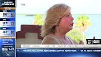 Interview with Dunedin Mayor Julie Ward Bujalski
