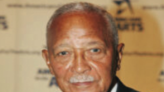 David N. Dinkins, NYC's first black mayor, dies at 93