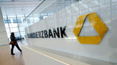 Commerzbank reshuffle continues with new head of corporate business