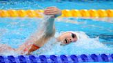 China Wins Upset in Women's Freestyle Relay, Ledecky Brings Home Silver for US