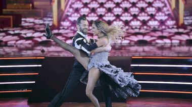 Ratings: Kaitlyn Bristowe's 'Dancing With the Stars' Win Can't Shake 'The Voice'