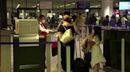 EU calls for European borders to reopen to save tourist season