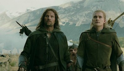 Everything We Know About Amazon's LORD OF THE RINGS TV Series