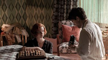 """The Queen's Gambit"" is the sexiest and most thrilling TV show about chess you'll ever watch"
