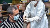 北市疫苗預約診所只知身分證電話 苗博雅曝一個施打站要扛43個里