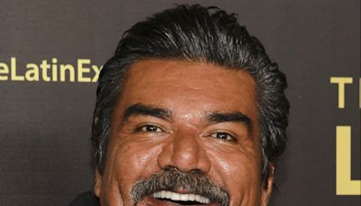 George Lopez and Daughter Mayan Lopez Land NBC Pilot Order for Multi-Cam Comedy
