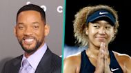 Will Smith Supports Naomi Osaka With Handwritten Note After French Open Exit: 'They Are Wrong'