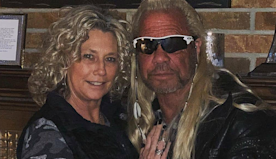 Dog The Bounty Hunter Engaged 10 Months After Wife's Death   Hot Mix 101.9