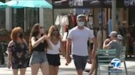 Differing mask rules causing confusion in Los Angeles